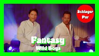 Fantasy - Wild Boys (Schlager Meiner Heimat 17.07.2020)