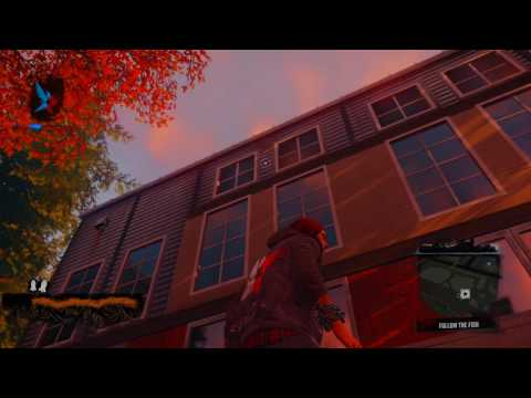 inFamous Second Son 100% Good Karma Walkthrough Part 9, 720p HD (NO COMMENTARY)