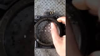calage cible capteur régime moteur golf 5