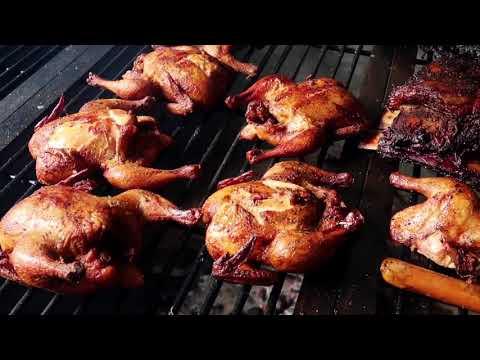 PERTAMA DI JAKARTA! OPEN GRILL PIT! Smoked Brisket 40.000an++ & Smoked Ribs 50.000an++