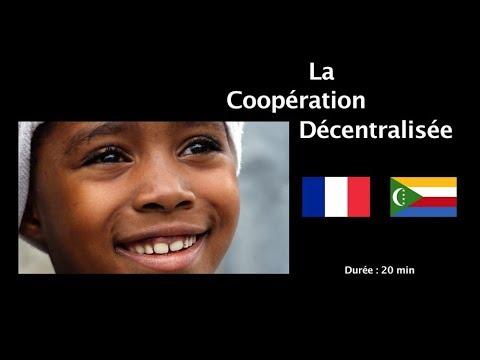 Coopération décentralisée aux Comores