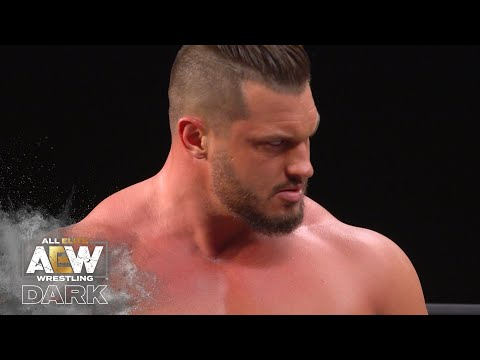 AEW DARK EPISODE 28 | 4/7/20