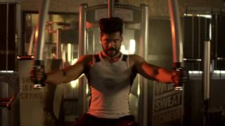 Energie gym Promo by Bright Ray / Actress Arundathi / Actor Yuvraj