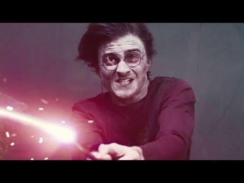 10 Biggest Retcons In Harry Potter Movies