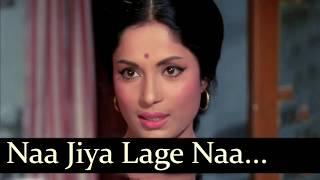 Naa Jiya Lage Na / Saxophone Cover / Manjit Singh