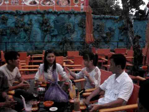 Cà phê New City Vĩnh Long