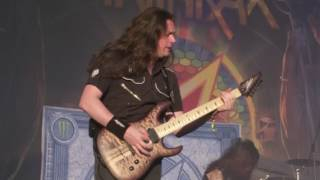 ANTHRAX - You Gotta Believe - Bloodstock 2016