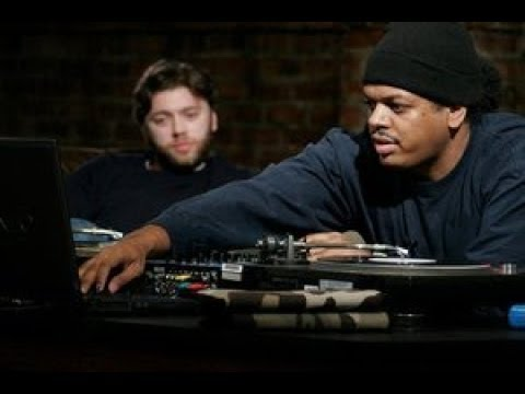 Kerri Chandler Lecture (Seattle 2005) | Red Bull Music Academy