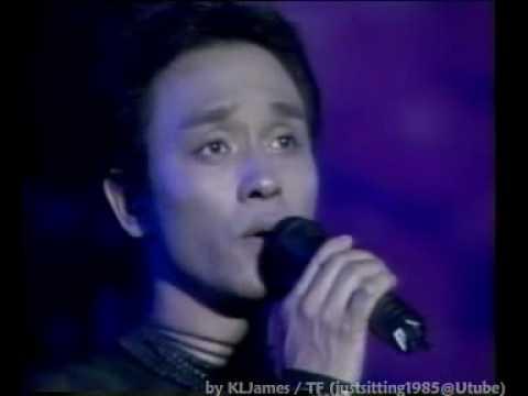 張國榮大馬熱情演唱會2000- 這些年來 - YouTube