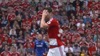 Video Gol Pertandingan Middlesbrough vs Sunderland