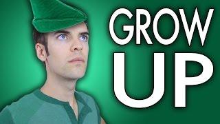 GROW UP (YIAY #127)