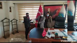 Erzurum Atatürk İlkokulu Sosyal Sorumluluk Projesi