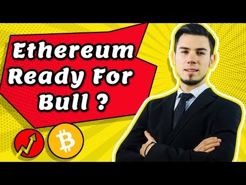 Ethereum Ready For Bull – Technical Analysis Today News Price