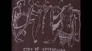 Watch City Of Caterpillar Maybe Theyll Gnaw Right Through video