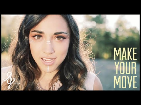 Alex G - Make Your Move (Official Music Video)