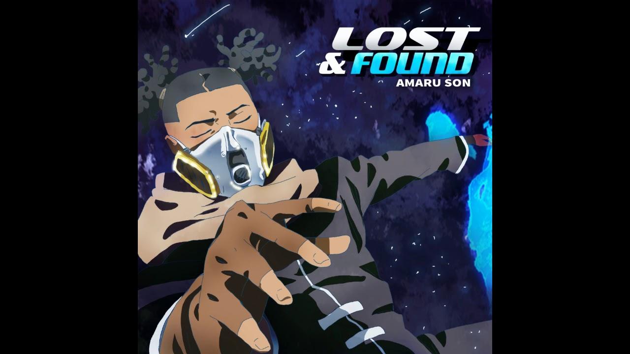 Download Amaru Son - Lost & Found (Official Audio)