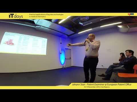Practical applications of big data technologies in medical informatics - Johann Stan
