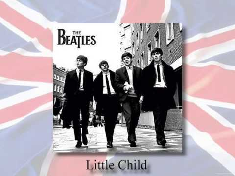 Little Child - The Beatles - Oldies Refreshed ( cover )