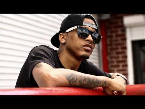 August Alsina ft. Meek Mill - Right There Remix