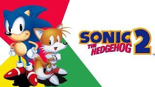 Sonic the Hedgehog 2: Sega Genesis Classics
