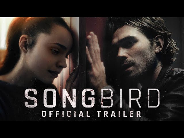 Songbird | Official Trailer | On Demand Everywhere December 11