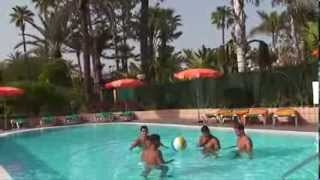 Artemisa Gay Bungalows, Playa del Ingles, Gran Canaria - Gay2S…