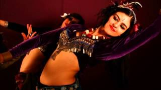 Arabian belly dance, musica arabe danza del vientre