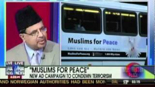 Muslims(Ahmadiyya) For Peace-Fox News