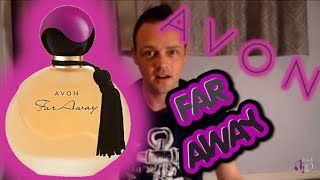 Far Away By Avon Fragrance Review