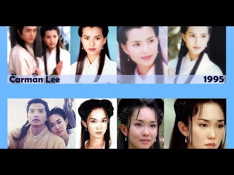Xiao Long Nu through the years
