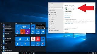 Windows 10 Spring Creators Update 1803 Fails to Install [SOLVED]
