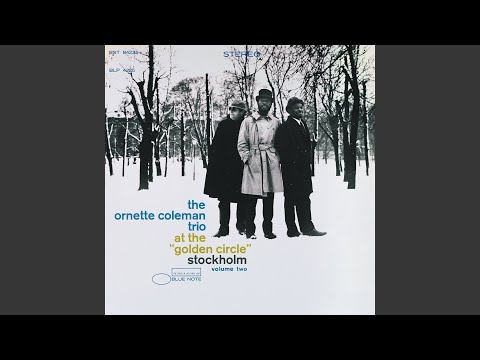 Morning Song (Live At The Golden Circle, Stockholm/1965)