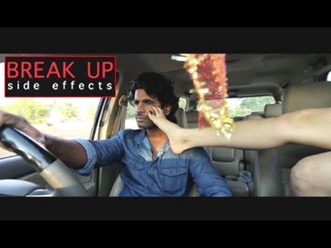 Download BREAK UP - Side effects || Telugu Short Film || By SP Naidu