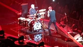 Queen with Adam Lambert - Denver - Under Pressure - 7/6/2017
