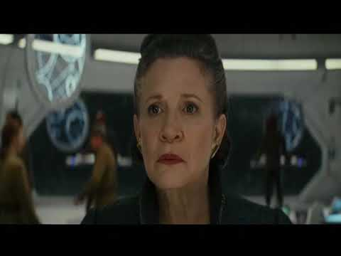 Star Wars: The Last Jedi Trailer ESPN