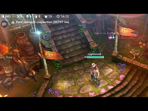 How To Fix Lag Vainglory (NEW VERSION)