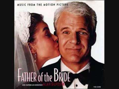 Father of the Bride [Score] - Alan Silvestri