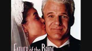 Father Of The Bride [Score] - Alan Silvestri