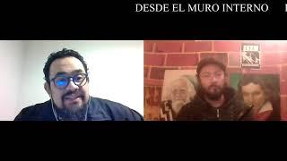 DESDE EL MURO INTERNO - Los Maestros anónimos cap XIV  Juan Henríquez .
