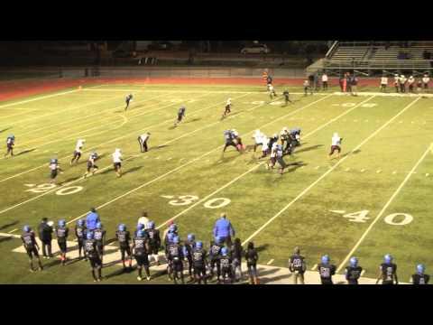 Boys' Latin of Philadelphia vs Mastery Charter High School