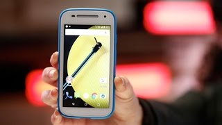 Lenovo Sees Smartphone Opportunities in Europe: Lanci