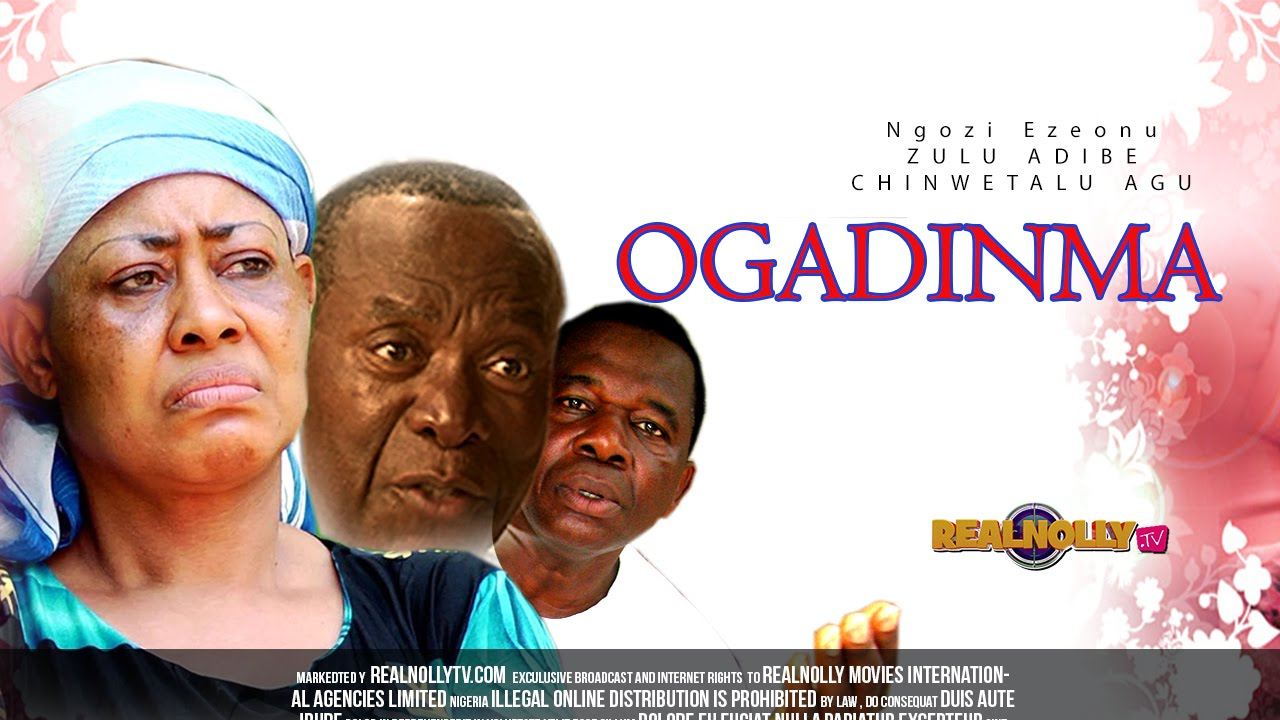Download 2014 Latest Nigerian Nollywood Movies - Ogadinma 1