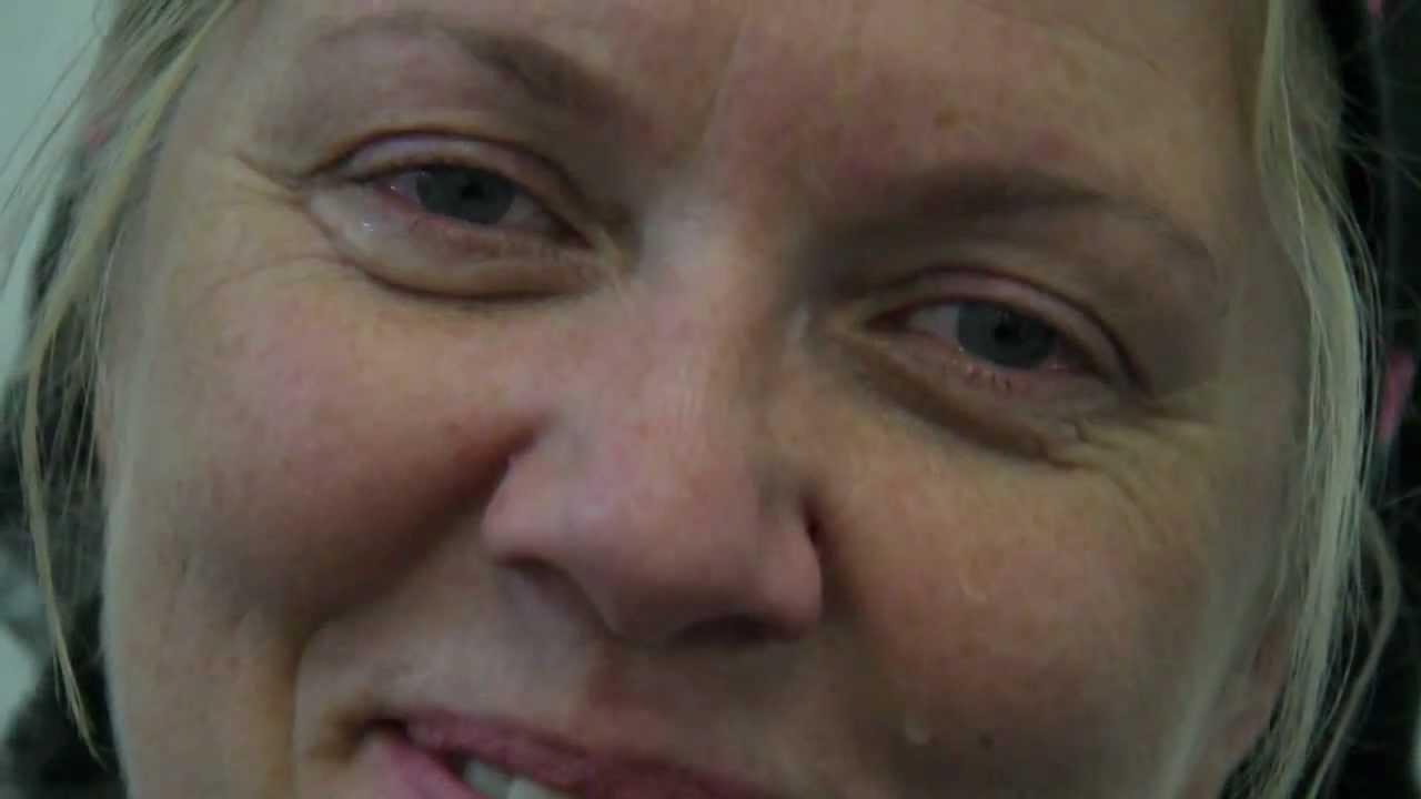 Watch Cynthia Ashperger video