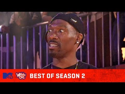 Most Iconic Moments Of Wild 'N Out Season 2 ft. Katt Williams, Charlie Murphy, & More!  🙌 | MTV