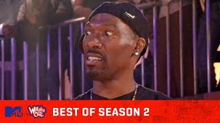 Download Most Iconic Moments Of Wild 'N Out Season 2 ft. Katt Williams, Charlie Murphy, & More!  🙌 | MTV Mp3 and Videos