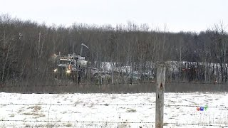 200,000 litres of oil spilled after pipeline leak in southern Sask.