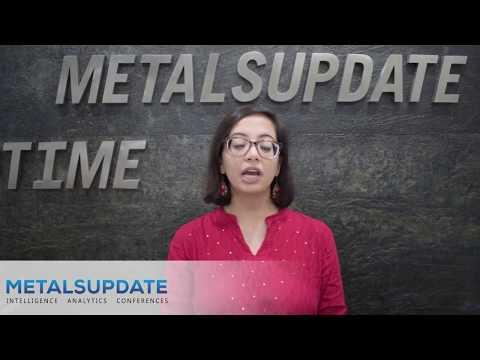 Daily Metals- Iron,Steel,Copper,Aluminium,Zinc,Nickel-Prices,News,Analysis & Forecast - 12/07/2017.