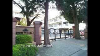 さいたま市立木崎小学校 学区内の新築一戸建て、マンションなど不動産のことならさいたま住販へ!!