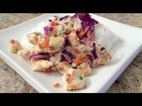 Stir-Fry Chicken With Sesame Seeds : Chicken Stir-Fry Recipes
