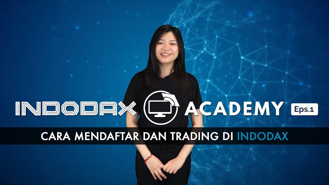 trading bitcoin indodax btc bitfinex tradingview
